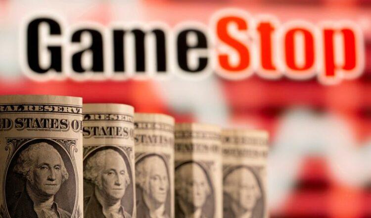 Cómo un trato amoroso le da al CEO de GameStop un regalo de despedida de $ 179 millones