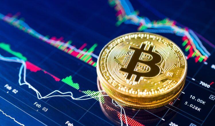 Bitcoin, un crack y la vuelta al crecimiento