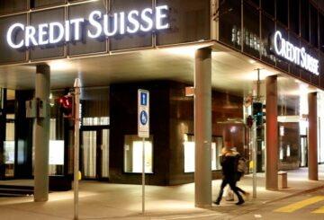 Credit Suisse tiene como objetivo recuperar la mayoría de los activos de fondos vinculados a Greensill