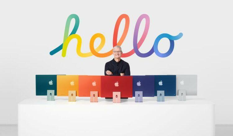 Cuadro informativo: las seis conclusiones principales del evento de primavera de Apple