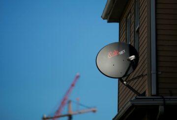 Dish sube a Amazon a bordo para construir una red 5G, que se lanzará en Las Vegas