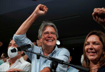 Ecuador evita el socialismo con la elección sorpresa de Lasso