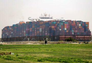 El Canal de Suez podría expandir el canal sur, dice el presidente