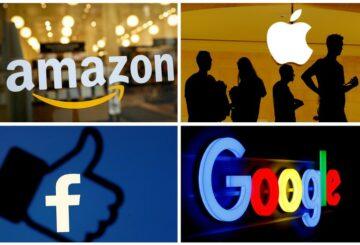 El comité de la Cámara de Representantes de Estados Unidos aprueba el plan para la represión de las grandes tecnologías