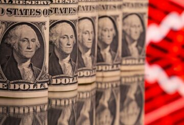 El dólar y los bonos del Tesoro de EE. UU. Suben por el sólido informe laboral de EE.