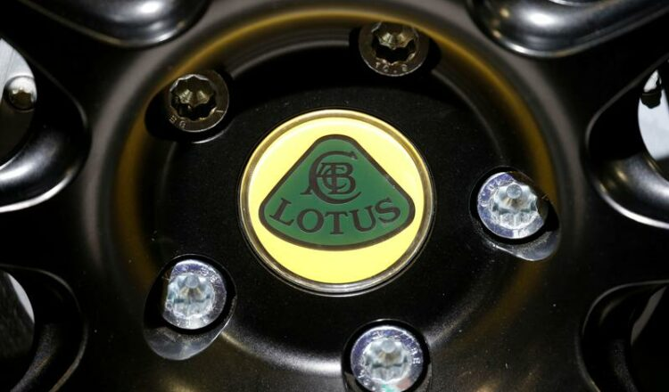 El fabricante británico de automóviles deportivos Lotus tiene como objetivo expandirse y volverse totalmente eléctrico para 2028