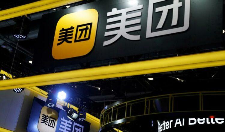 El gigante de entregas de China Meituan recauda $ 10 mil millones: una batalla por los drones y los autos autónomos