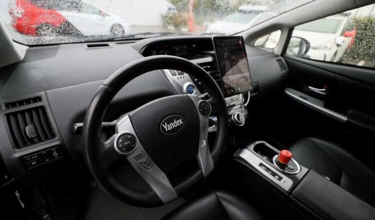 El gobierno del Reino Unido da luz verde a los vehículos autónomos en las autopistas