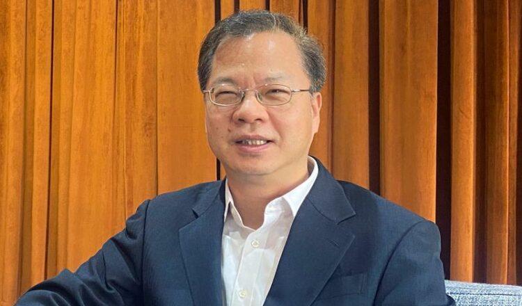 El ministro de Taiwán prevé años de crecimiento para la industria de chips