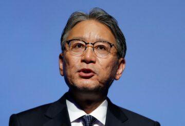 El nuevo CEO de Honda apunta a vehículos 100% eléctricos para 2040