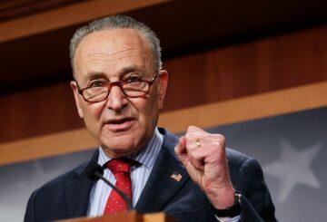 El parlamentario del Senado de EE. UU. Dice que los demócratas pueden usar la reconciliación para aprobar más proyectos de ley