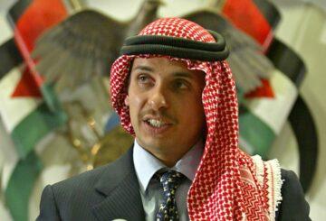 El príncipe Hamza de Jordania promete lealtad al rey después de la mediación