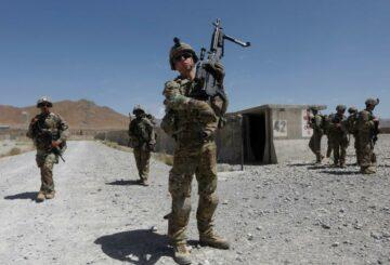 'Es hora de poner fin a la guerra eterna': las tropas aliadas de Estados Unidos abandonarán Afganistán antes del 11 de septiembre