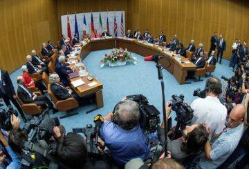 Estados Unidos e Irán se dirigen a Viena para conversaciones indirectas sobre un acuerdo nuclear