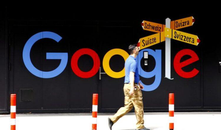 Estimaciones máximas de ventas de Google sobre aumento de anuncios;  Alphabet planea una recompra de $ 50 mil millones