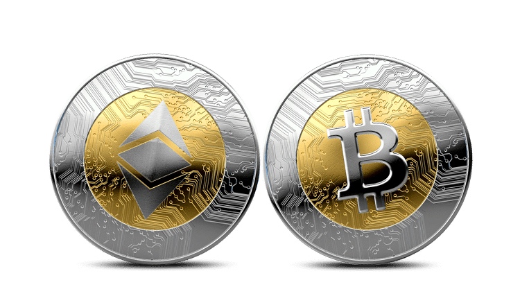 Ethereum salta por encima de $ 2,400, ¡Bitcoin lucha por despegar!