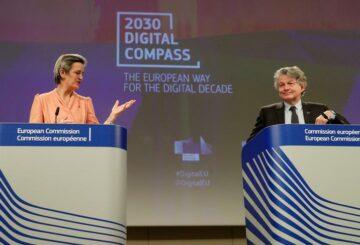 Europa debería invertir en el diseño de chips, no en una megafabricación: think tank