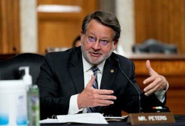 Exclusiva: dos senadores de EE. UU. Hacen un nuevo impulso para promover los autos autónomos