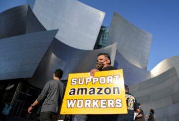 Explicador: La lucha por el sindicato de Amazon en EE. UU. Podría continuar después de la votación