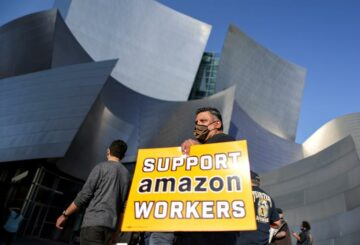 Explicador: la lucha de Amazon contra el sindicato estadounidense podría continuar incluso después de una votación histórica