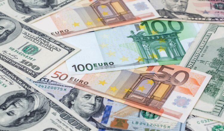 EUR / USD: ¡Euro a 35 pips desde $ 1.21!