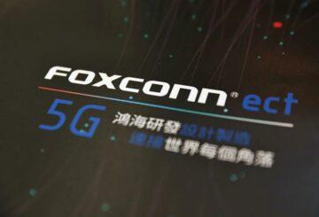 Foxconn reduce drásticamente la inversión en Wisconsin