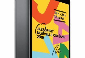[French Days] el iPad de 7ª generación de 32 GB cuesta menos de 300 euros |  Diario del friki