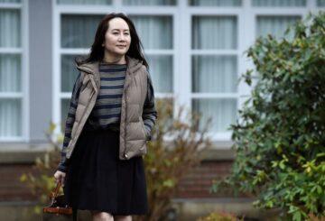 HSBC y el director financiero de Huawei llegan a un acuerdo sobre la publicación de un documento vinculado al caso de extradición