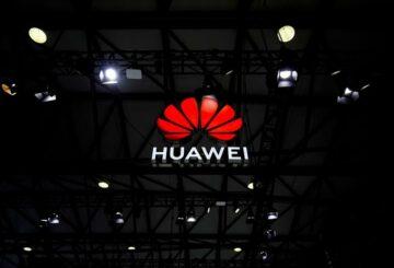 Huawei cede más terreno a medida que los rivales de teléfonos inteligentes más pequeños se precipitan