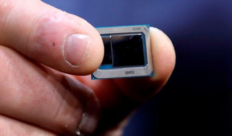 Intel busca 8.000 millones de euros en subvenciones para planta europea de chips: Politico