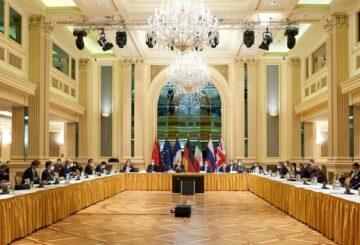 """Irán dice que las conversaciones nucleares en Viena fueron """"constructivas"""", próxima reunión el viernes"""