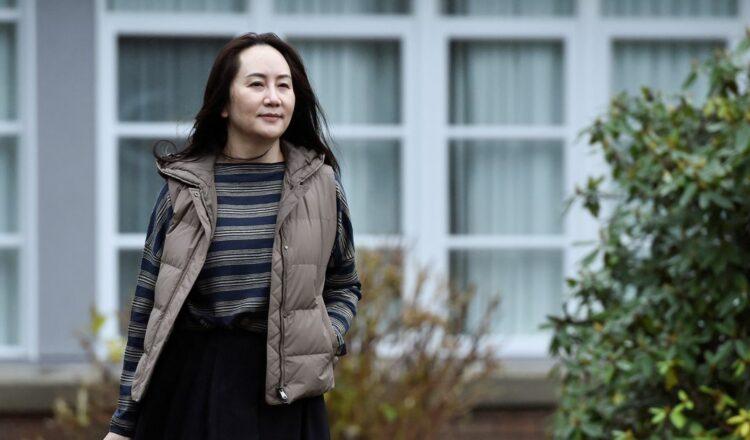 Juez de Canadá falla para retrasar las audiencias de extradición del CFO de Huawei