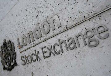 La Bolsa de Valores de Londres investiga la interrupción de los datos de Refinitiv