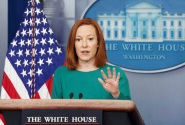 La Casa Blanca se prepara para publicar el primer esbozo de la propuesta de presupuesto el viernes