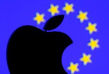 La UE golpea a Apple con carga de transmisión de música en impulso para Spotify