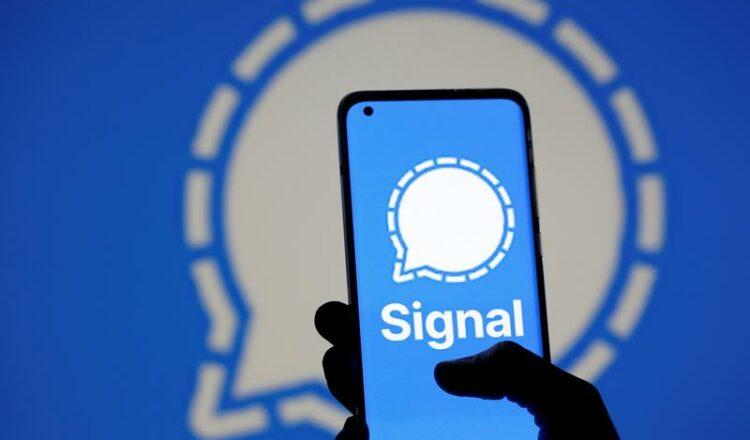 La aplicación de chat encriptada Signal revela fallas en el equipo de Cellebrite
