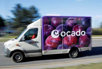 La británica Ocado invierte en Oxbotica para desarrollar entregas autónomas