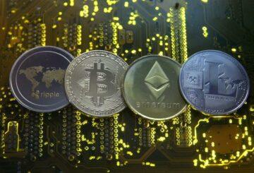 La capitalización de mercado de las criptomonedas alcanza un récord de $ 2 billones;  bitcoins a $ 1,1 billones