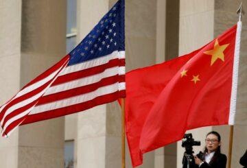 La legislación estadounidense sobre China se retrasará, dicen los legisladores