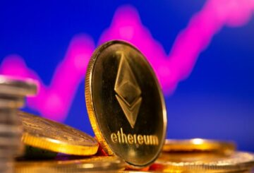 La moneda digital Ether alcanza un récord