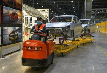 La respuesta de Vietnam a Tesla nos tiene en la mira eléctrica