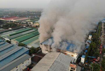 Las fuerzas de seguridad de Myanmar matan a 13 manifestantes;  pequeñas explosiones golpean Yangon