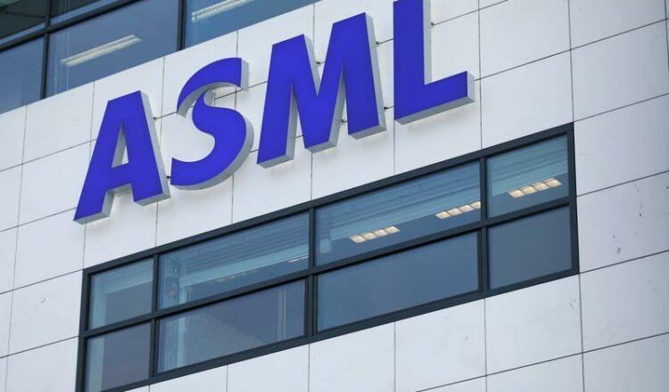 Las ganancias del primer trimestre de ASML superan las previsiones, la cartera de pedidos aumenta en medio de la escasez de semiconductores