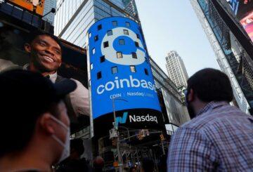 Las opciones en Coinbase Global comienzan a cotizar en las bolsas de EE. UU.