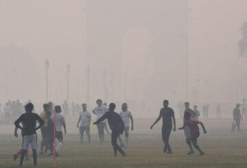 Los cierres pandémicos redujeron la contaminación del aire, pero con un truco