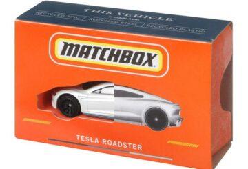Los coches de juguete tienen un cambio de imagen ecológico para inspirar a los niños