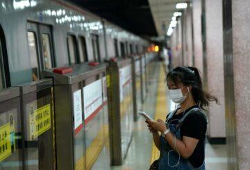 Los envíos de teléfonos inteligentes en China en marzo aumentan un 67,7%: CAICT