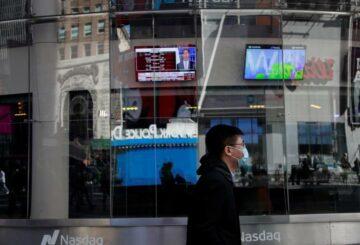 Los inversores recurren a los resultados de las acciones de crecimiento después del inicio de fuertes ganancias