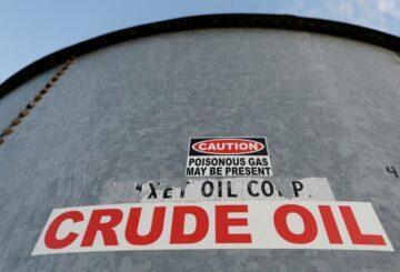Los oleoductos de Texas enfrentan meses secos mientras la producción languidece