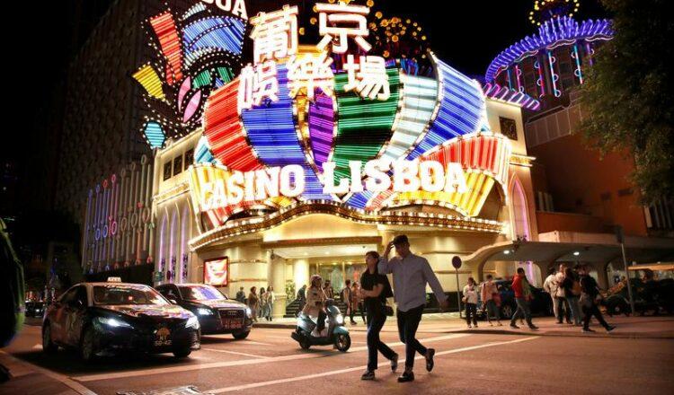 Los planes de yuanes digitales de Macao dan un nuevo golpe a los mercados de casinos